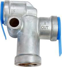 PRESSURE PROTECTION VALVE 140270