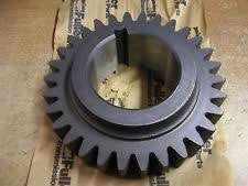 Fuller 16749 counter shaft gear