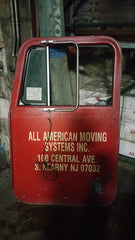 Peterbuilt Cab over door--used