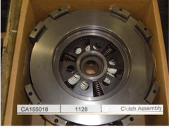 SPICER CLUTCH HOUSING ASSEMBLY