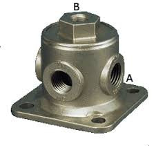 3-WAY PILOT VALVE OE REPLACEMENT 90054079