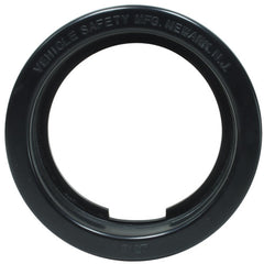 "VSM9127 4"" Open Back Rubber Mounting Grommet"