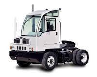 2011 AUTOCAR YARD TRUCK with Cummins ISB and Automatic transmission