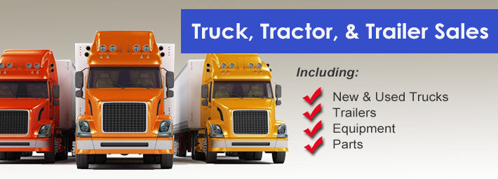 ACE Truck Parts & Leasing