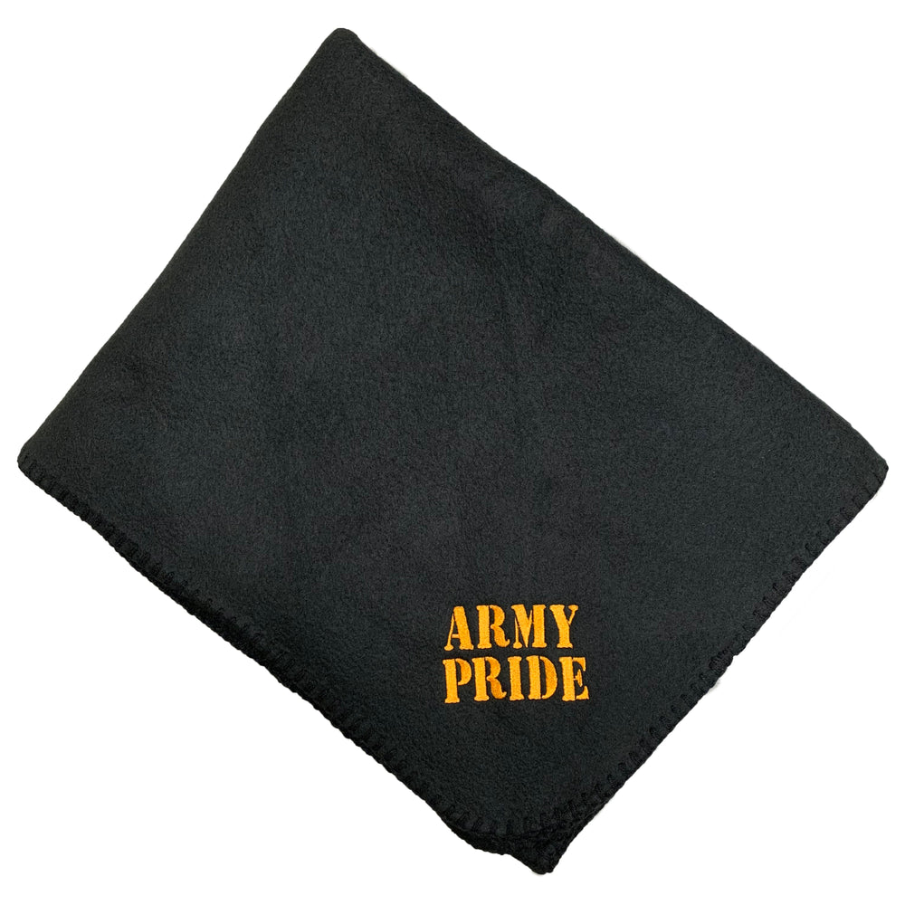 ARMY PRIDE - Fleece Blanket