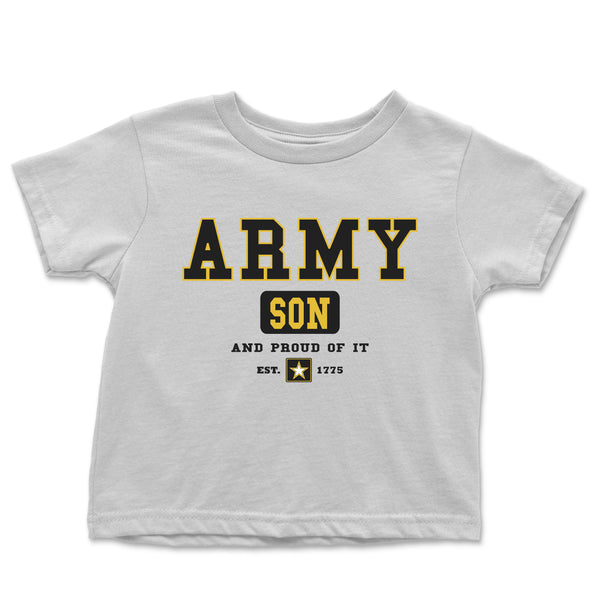 Army Son Onesie & Tees