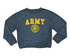 US Army Corded Sweatshirt