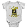 Future Trooper Onesie & Tee