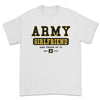 """Army Girlfriend"" Tee - White"