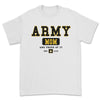 """Army Mom"" Tee - White"