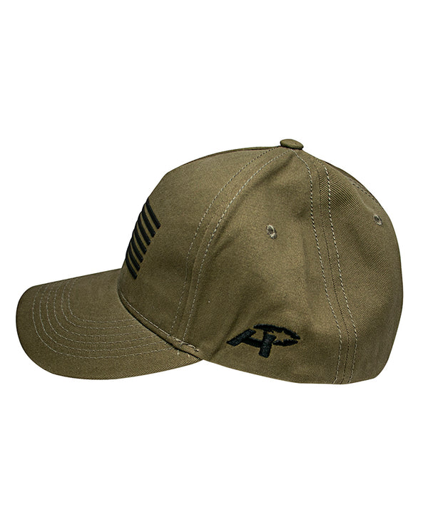 Green Flag Cap