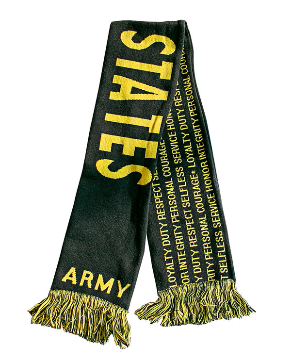 Core Values Scarf