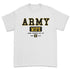 """Army Wife"" Tee - White"