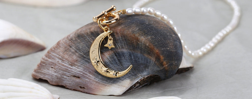 signification du collier lune