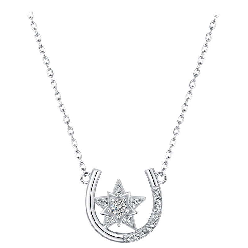 collier lune love