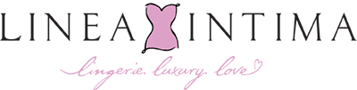Linea Intima: Lingerie. Luxury. Love.