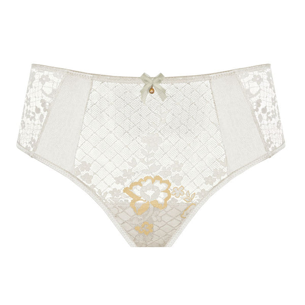 Empreinte Melody Brief in Galaxie