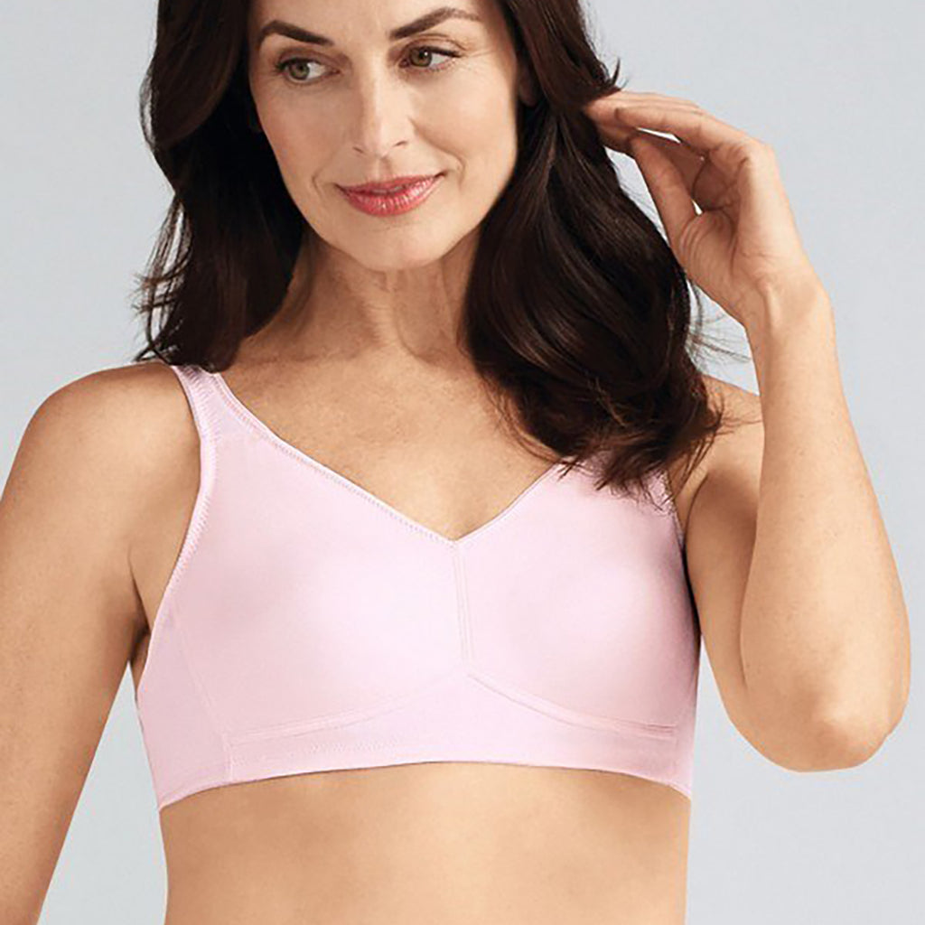 Amoena Marlena Bra 2167 in Blush