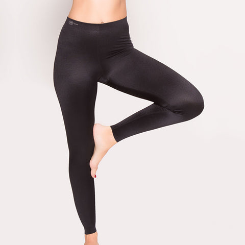 Anita Massage Compression Legging in Black