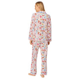 Bed Head Classic Knit PJ Set in Junk Food BH2921271
