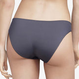 Chantelle Champs-Elysees Brief in Grey 2603