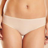 Chantelle 2643 Soft Stretch Panty in Nude