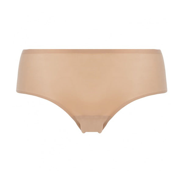 Chantelle 2644 Soft Stretch Shorty in Nude beige skin