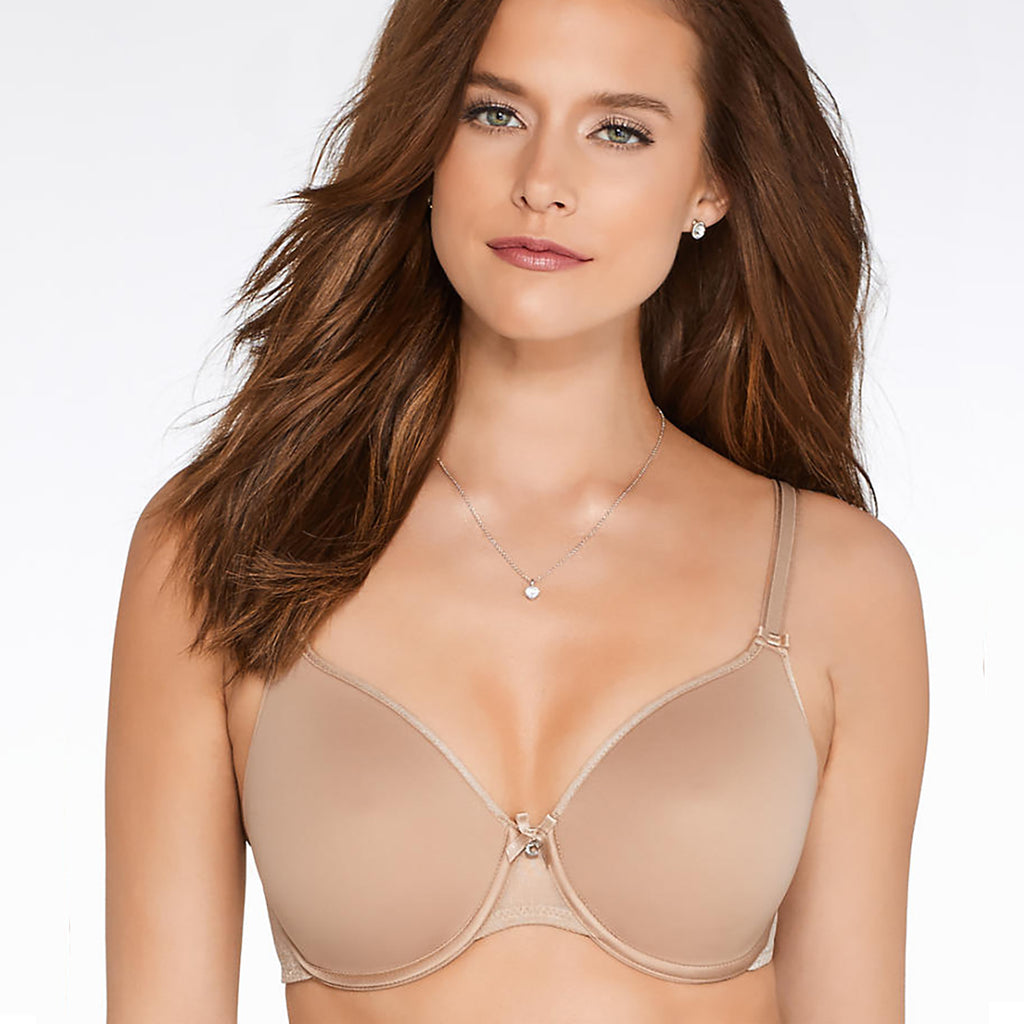 Chantelle C Magnifique Spacer Bra in Nude