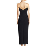 Commando Debutante Maxi Slip in black