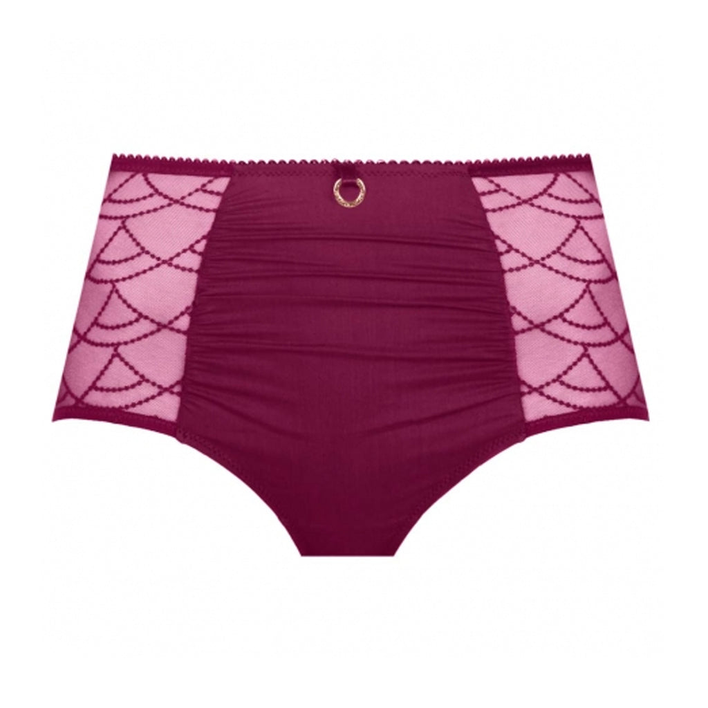 Empreinte Diane Brief in Magenta 05177