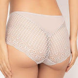 Empreinte Norah Full Brief in Grey Rose 05191