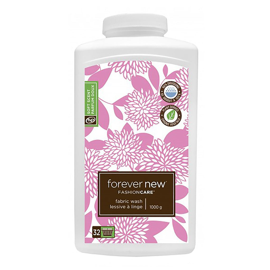 Forever New Powder Fabric Wash