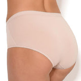 Janira Essential Cotton Classic Brief - 2 Pack