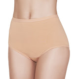 Janira Maxi Queen Brief in Nude 31643