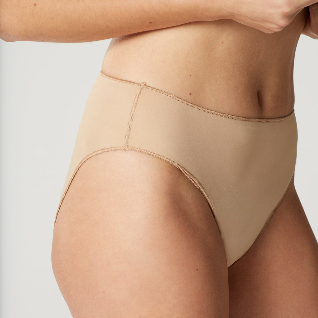 Lejaby Invisible Panty 5303 POWER SKIN