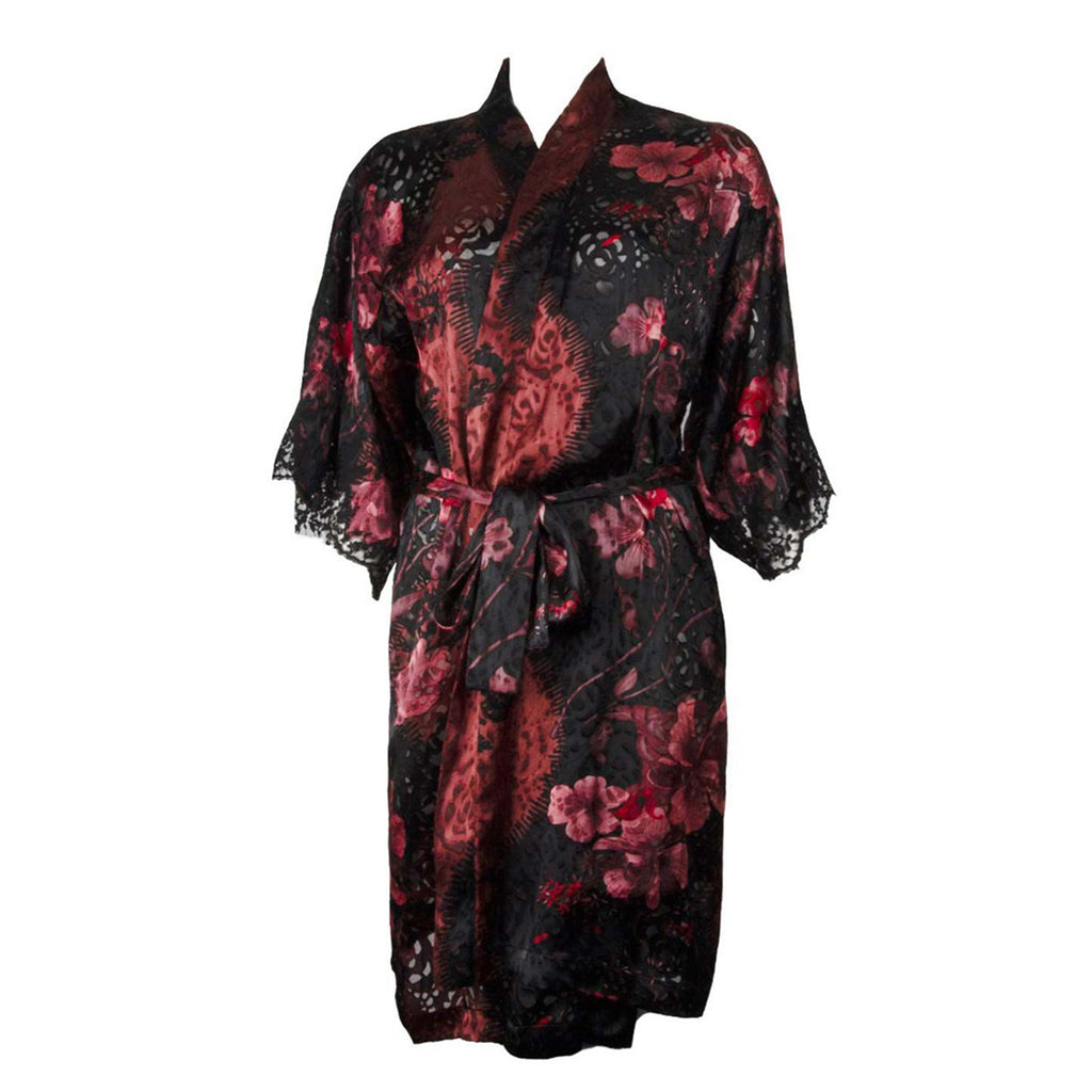 Lise Charmel Soiree Libertine Silk Robe