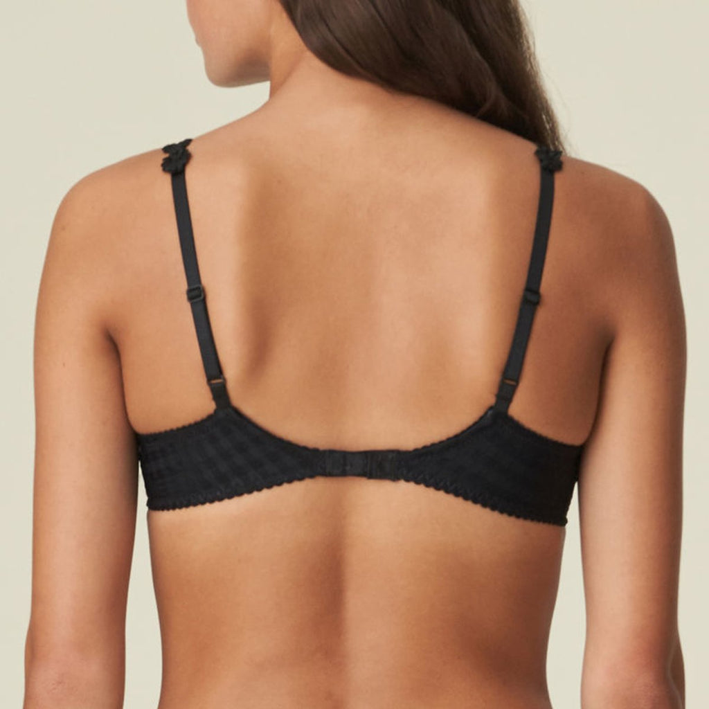 Marie Jo Avero Push Up Bra in Black 020-0417