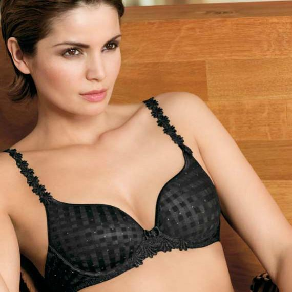 Marie Jo 010-0416 multiway bra in black