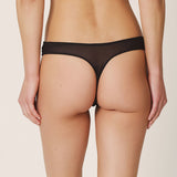 Marie Jo Eirin Thong in Black