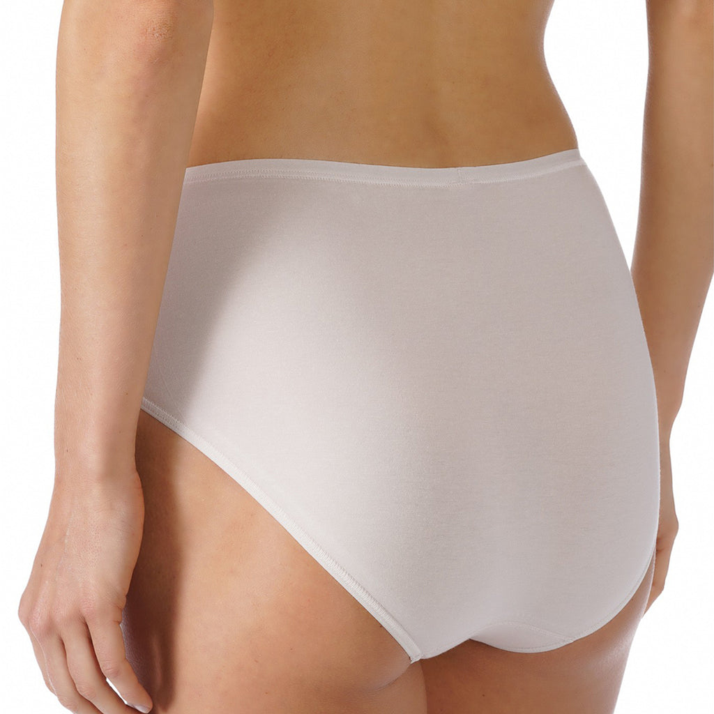 Mey 29818 Organic Cotton Full Brief in Nude