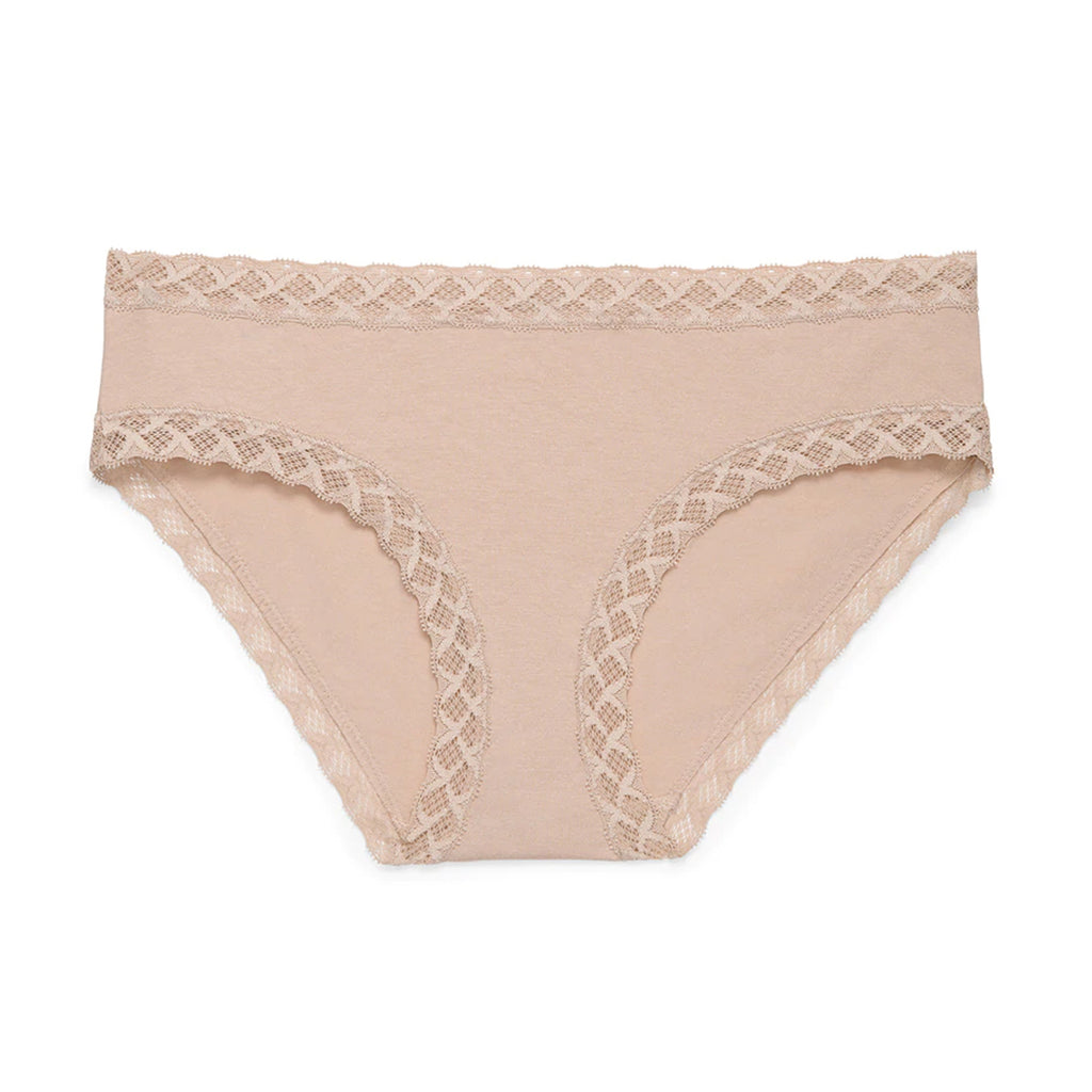Natori Bliss Brief in Nude 156058