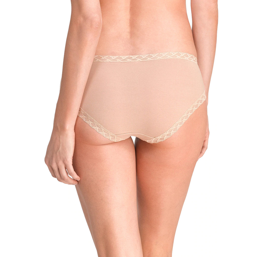 Natori Bliss Brief in Nude