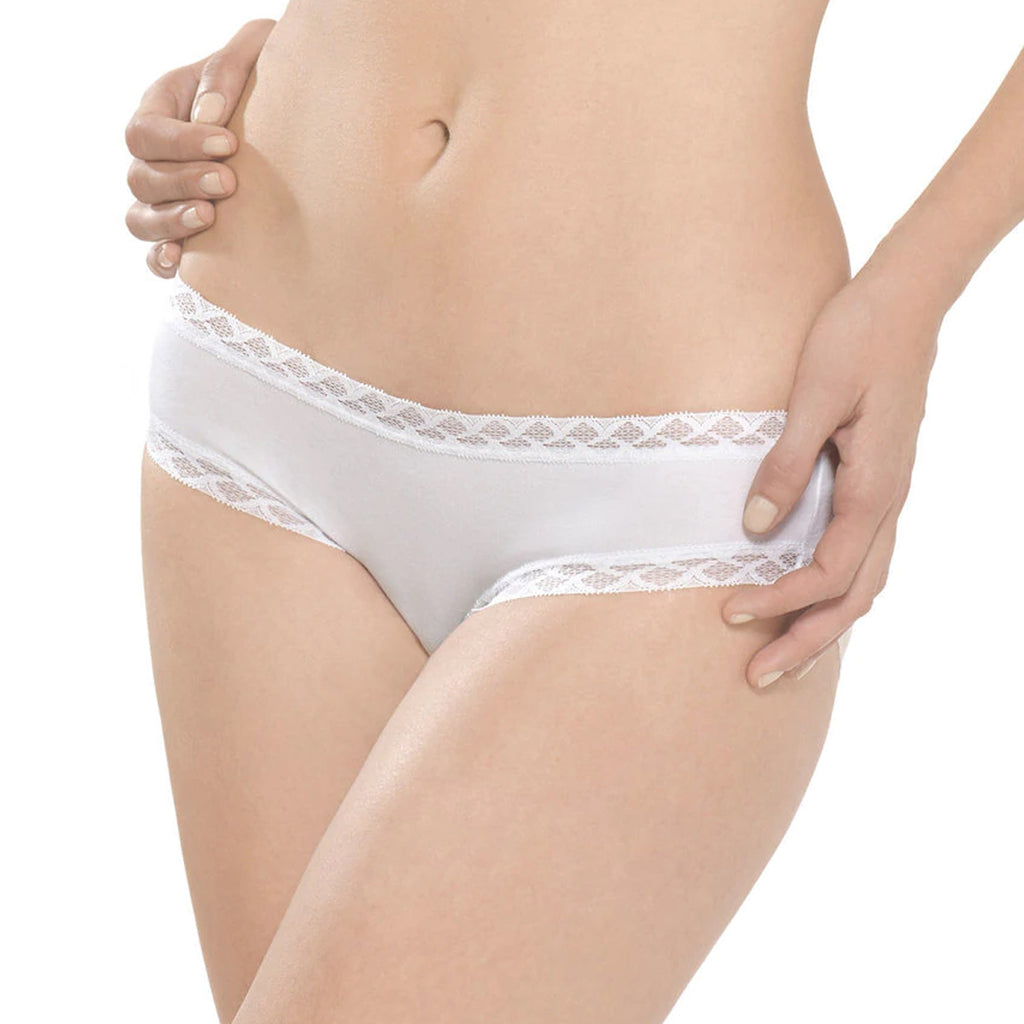 Natori Bliss Brief in White