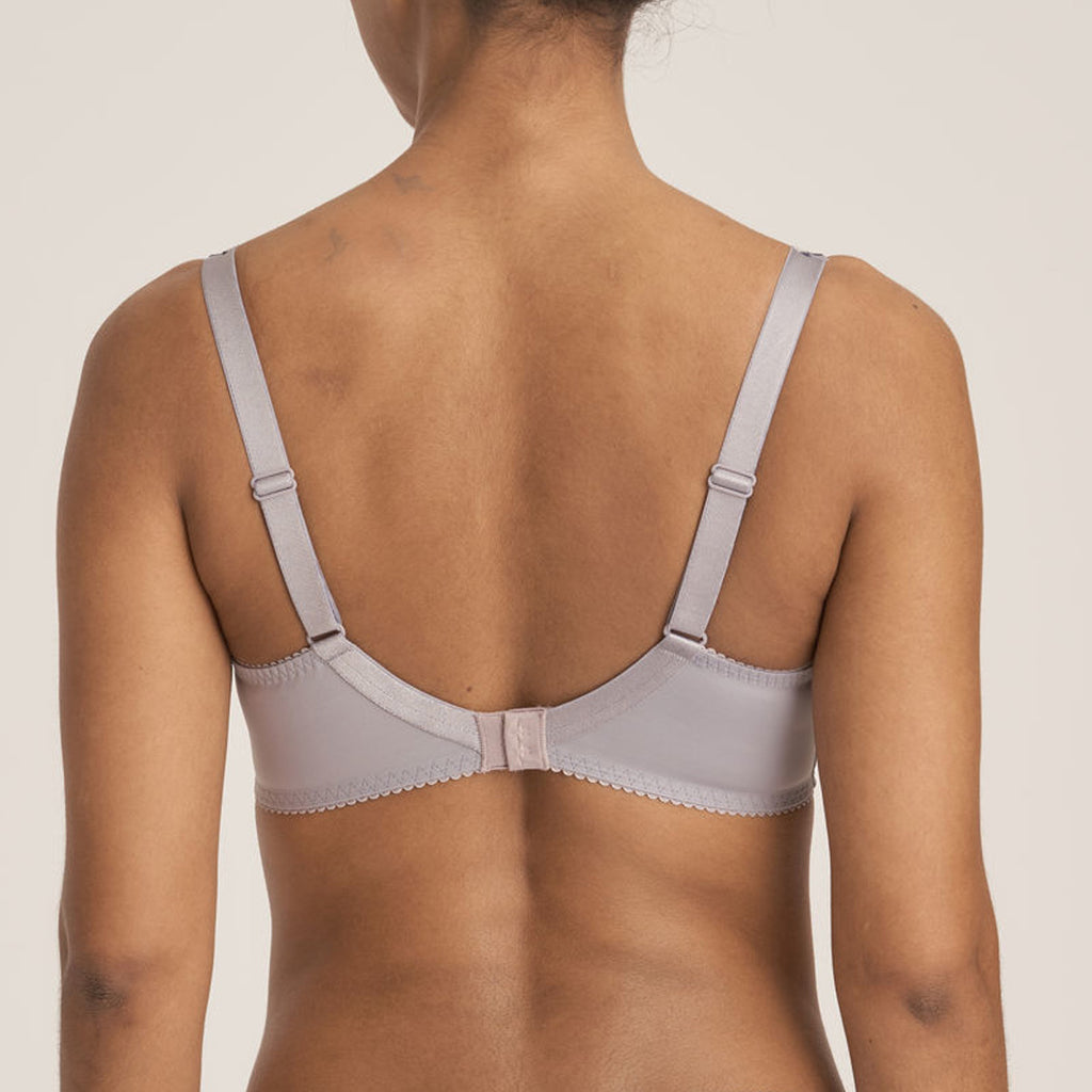 PrimaDonna Candle light Full Cup Bra in Powder Grey 016-3121