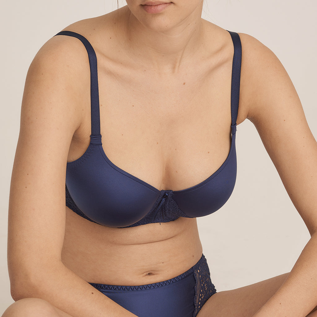 PrimaDonna Twist I Do Molded Plunge Bra