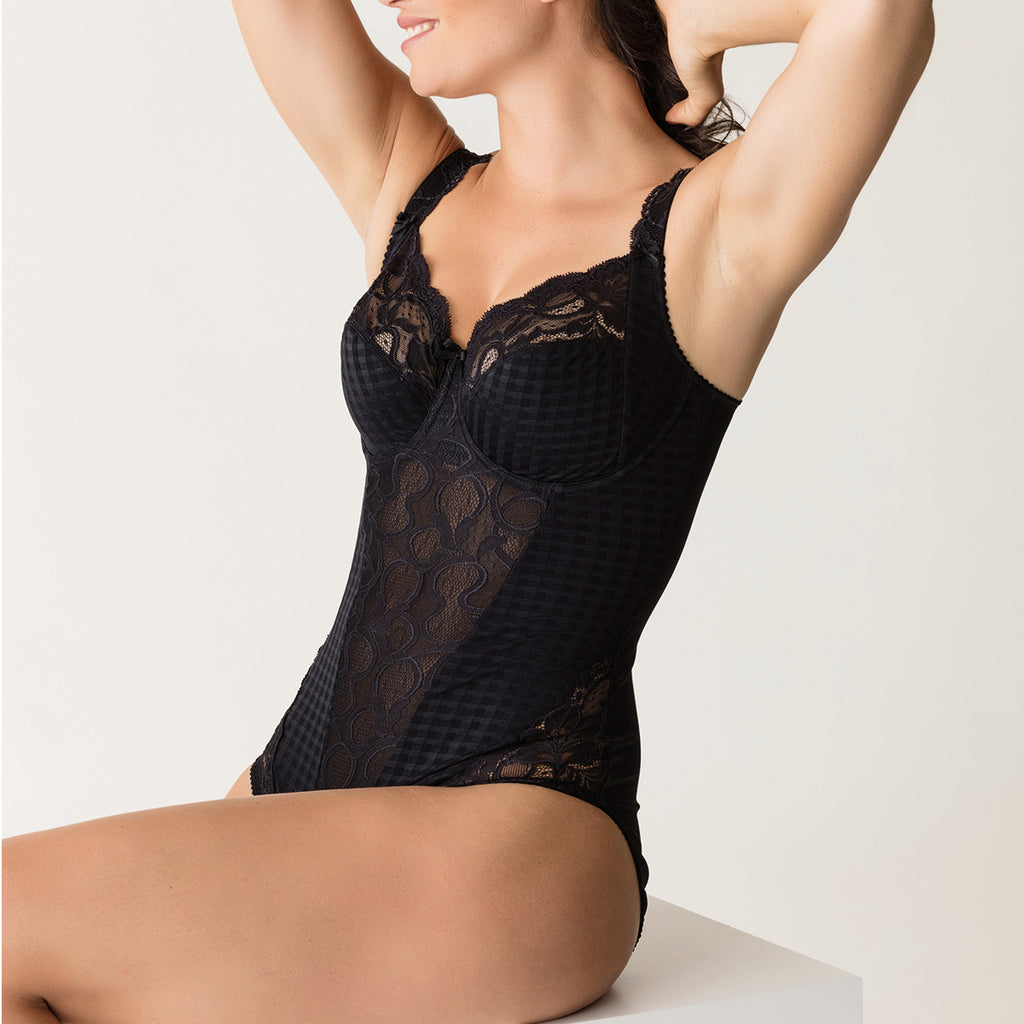 PrimaDonna Madison Bodysuit