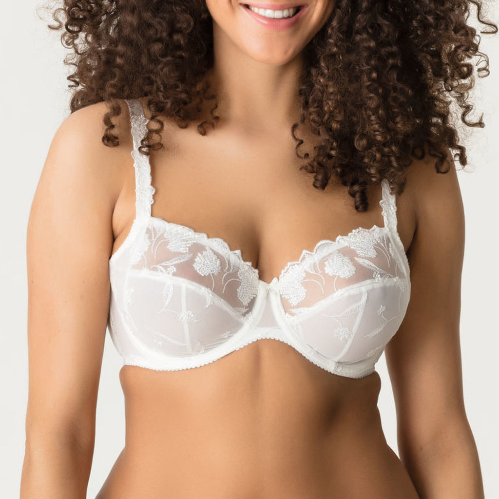 PrimaDonna Eternal Balcony Bra in Natural 016-2833