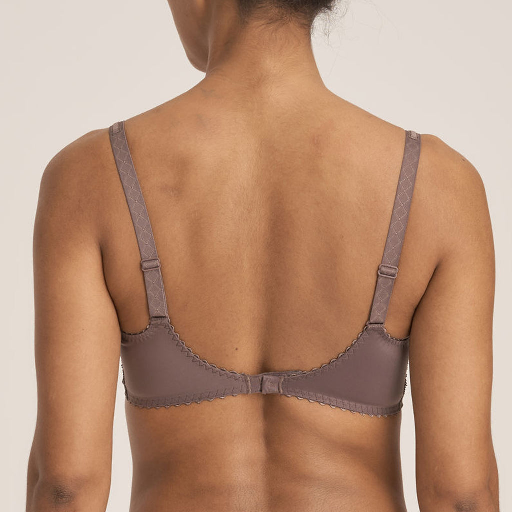 PrimaDonna Couture Padded Full Cup Bra in Grey 026-2581