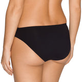 PrimaDonna Eternal Rio Panty in Black 056-2830