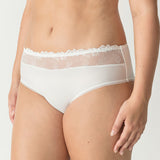 PrimaDonna Plume Full Brief in Natural 056-2921